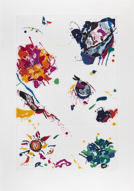 , 'Untitled,' 1988, Bernard Jacobson Gallery