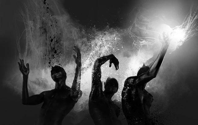 , 'PAGANS XI,' 2014, Mariane Ibrahim Gallery