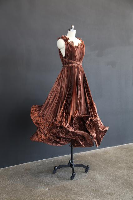 , 'Costume for 'Ligeti Essays',' 2007, Mana Contemporary