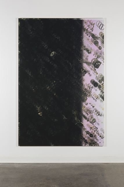 , 'Untitled,' 2015, Simon Lee Gallery