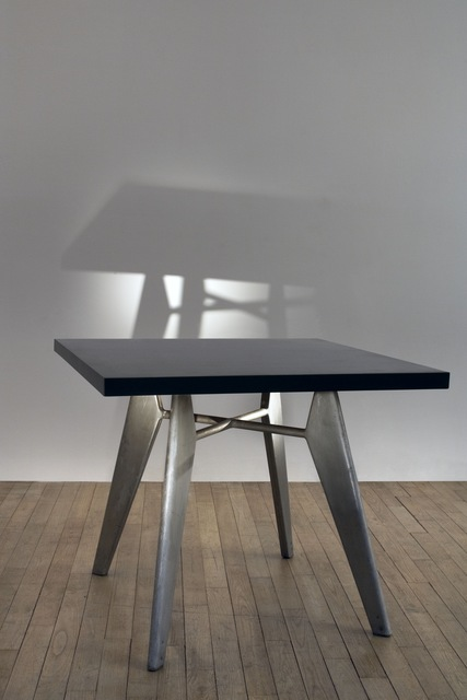 ", '""Cafétéria"" Table,' ca. 1957, Galerie Downtown - François Laffanour"