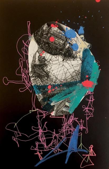 , 'Untitled 12,' 2017, AFA Gallery