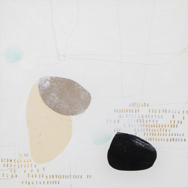 Amber Perrodin, 'Untitled I', 2016, James May Gallery