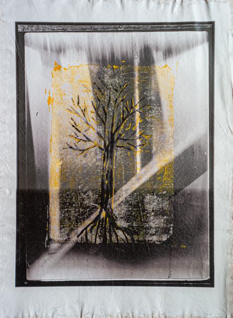 , 'D/2010/08,' 2010, Projekteria [Art Gallery]