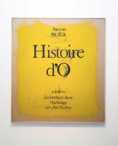 , 'L'Histoire d'O,' 2014, Cristina Guerra Contemporary Art