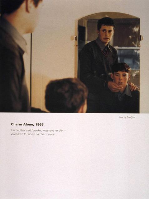 Tracey Moffatt, 'Charm Alone, 1965', 1994, ClampArt