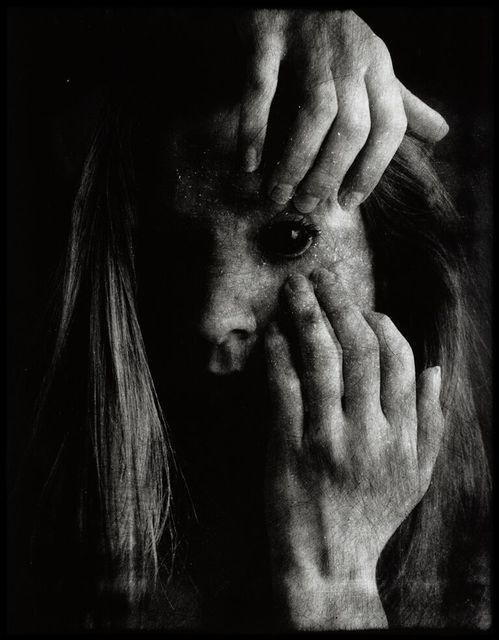 , 'Stigmata #35,' , Artist's Proof