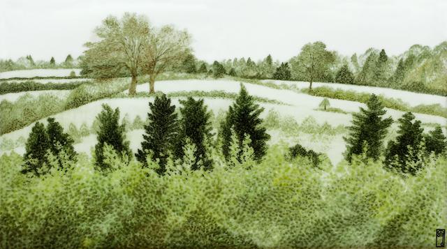, 'Landscape 08,' 2016, Artflow