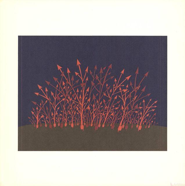 , 'Arrows,' 1970, ArtWise