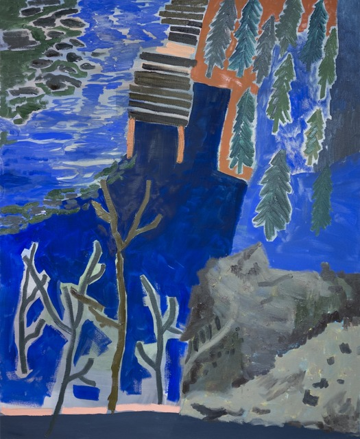 , 'Nine of Swords,' 2016, Alter Space