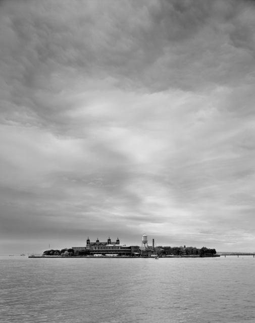 , 'Clouds #34, New York City ,' 2014, Galerie Les filles du calvaire