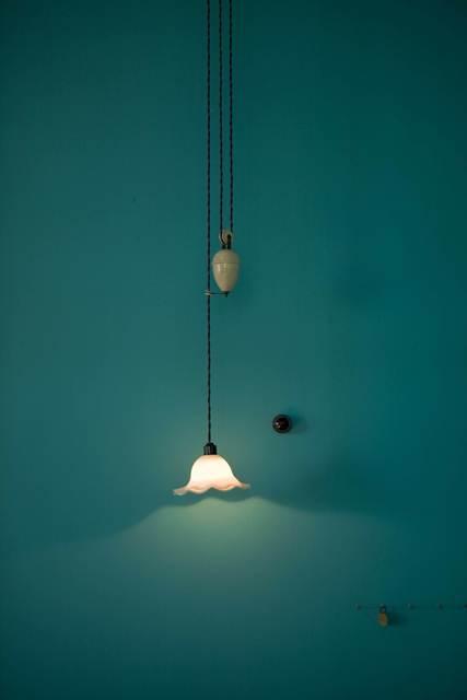 , 'I'll leave the light on for you (I, II) (III, IV) (V),' 2013, Mizuma Art Gallery