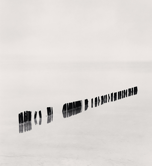 , 'Usoriyama Lake, Oserezan, Honshu, Japan,' 2002, Patricia Conde Galería