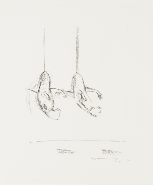 , 'Untitled (C.63),' 1989-1990, Brooke Alexander, Inc.