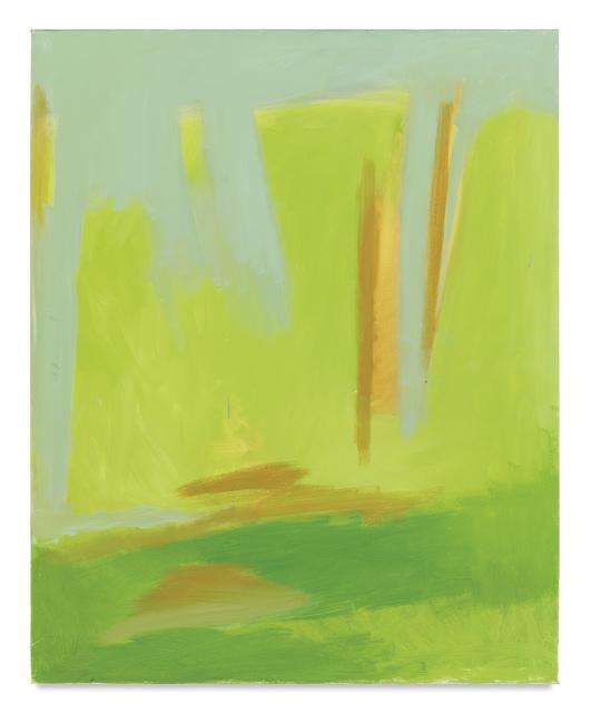 , 'Evocacion,' 1997, Miles McEnery Gallery