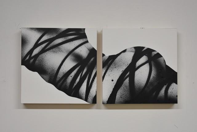 , 'Aphrodite,' 2018, Elizabeth Clement Fine Art