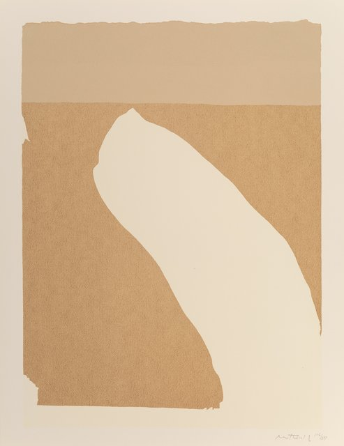 Robert Motherwell, 'Untitled, from the Flight Portfolio', 1970, Heritage Auctions
