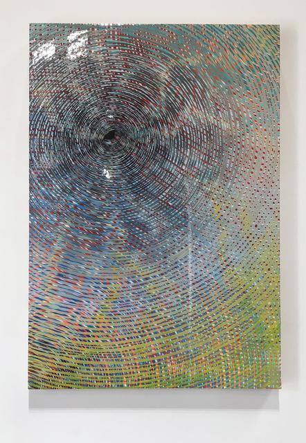, 'One Eye,' 2018, DENK Gallery