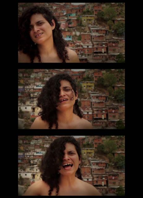 , 'Me abro la cabeza,' 2013, ABRA
