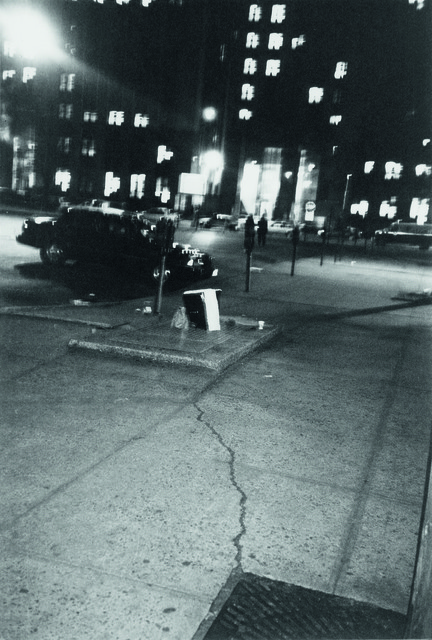 , 'East Broadway Breakdown,' 1994-95/2002, Guggenheim Museum
