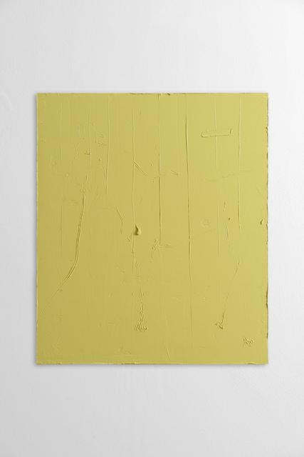 , 'Poco più di duecentocinquanta grammi,' 2015, P420