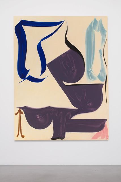 , 'Cappella,' 2018, Galerie Nordenhake