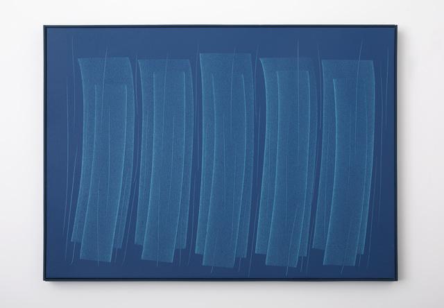 Gianni Pellegrini, 'Oltre il Segno', 1993, Rolando Anselmi