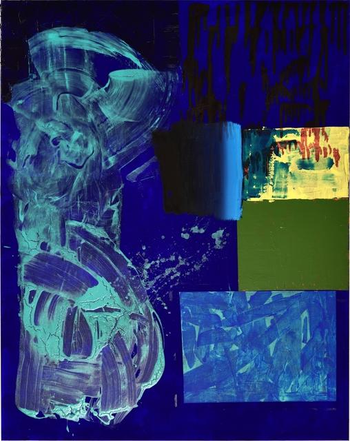 , 'Smoke and squirm,' , Galerie Kornfeld