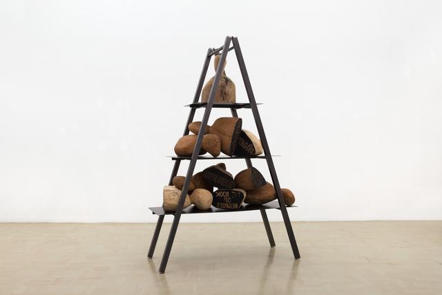 Barthélémy Toguo, 'Urban Requiem I', 2016, Stevenson