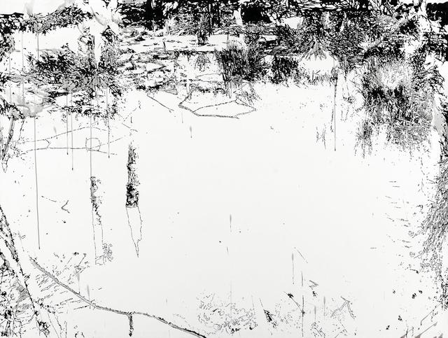 Yehudit Sasportas, 'Shichecha # One', 2012, Christine König Galerie