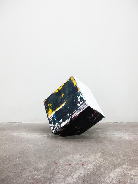Thomas Øvlisen, 'WWTBFY', 2014, V1 Gallery