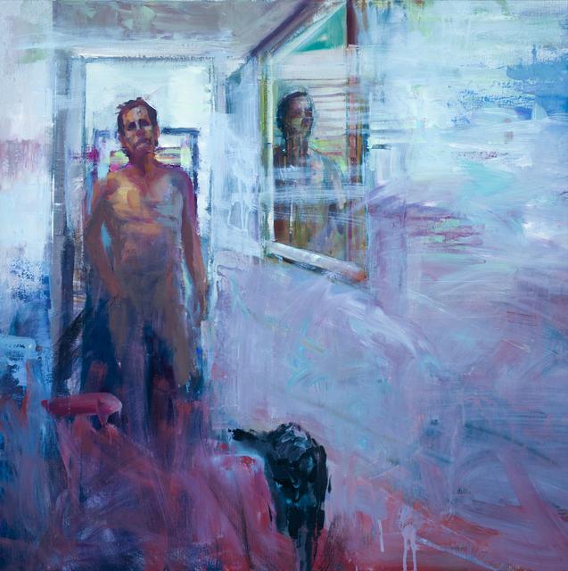 , 'Tropical Dreaming,' 2019, Gildea Gallery