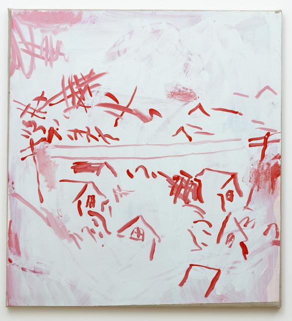, 'Village,' 2015, Samuel Freeman