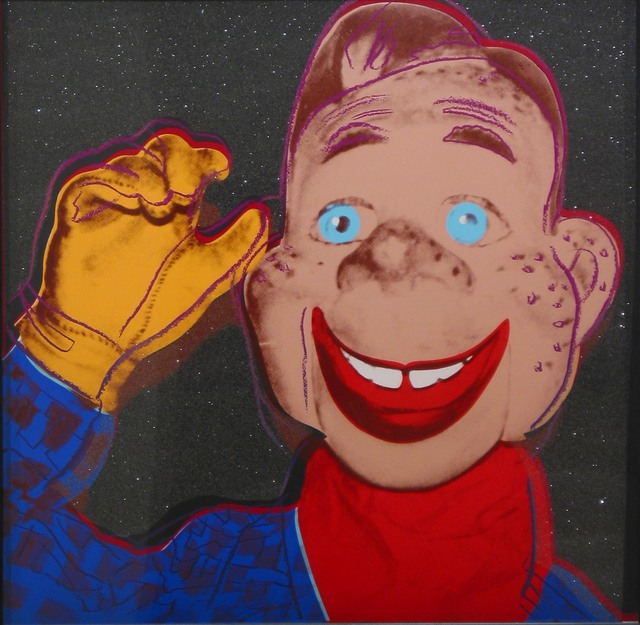 Andy Warhol, 'Howdy Doody', 1981, Modernism Inc.