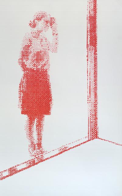 , 'Self Portrait,' 2013, Sanatorium