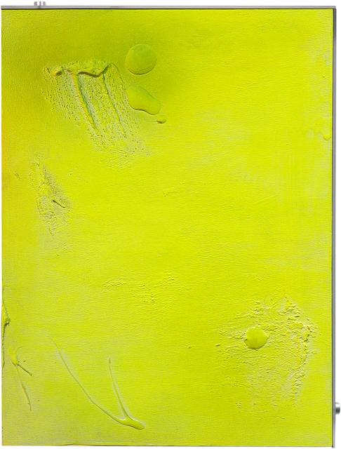 , 'Leisure Destination #5,' 2015, George Lawson Gallery