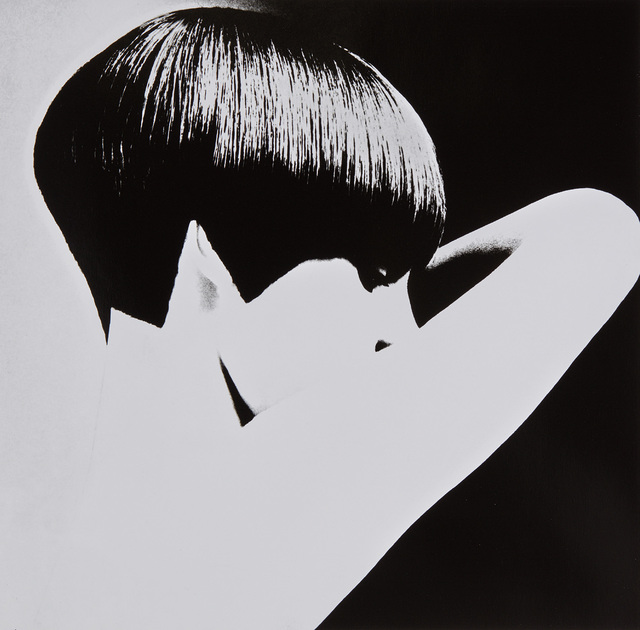David Montgomery, 'Grace Coddington, Vidal Sassoon five-point cut', 1966, Phillips