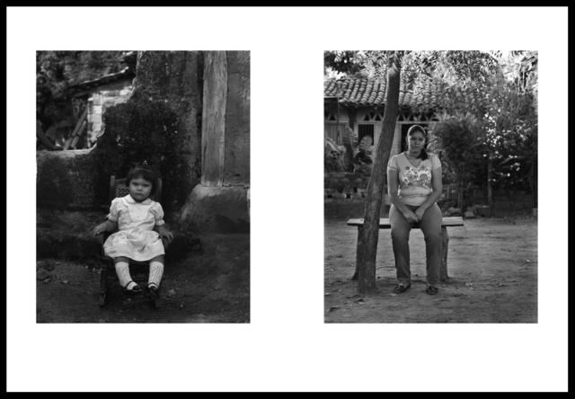 , 'Daylin,' , Soho Photo Gallery
