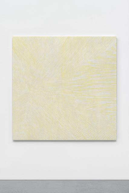 , 'Buttercup Aurora,' 2017, Galleri Urbane
