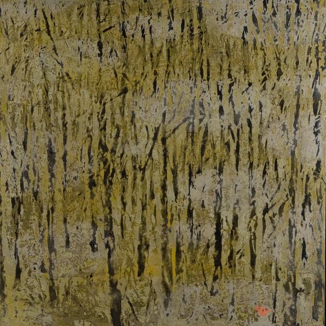 , 'Land of Memory,' 2008, Ai Bo Gallery