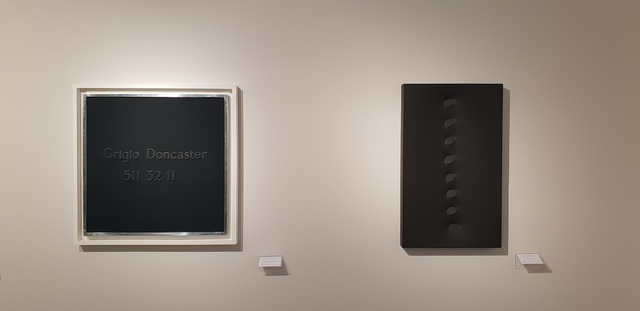 , 'Turi Simeti @ PAN Amsterdam 2018,' 2018, Dep Art Gallery