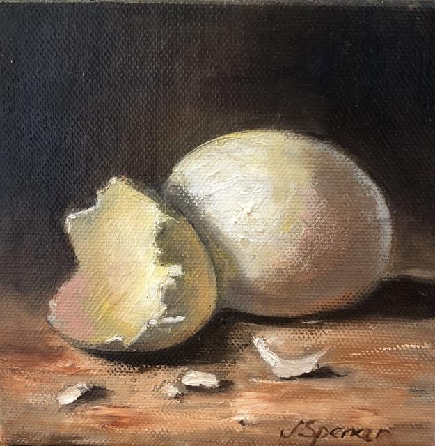 , 'Hatchling,' , Stafford Gallery