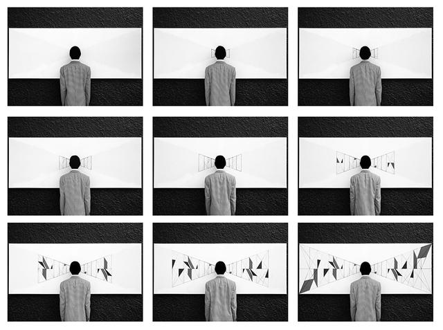 , 'RESTLESS MIND,' 2009-2014, Tucci Russo Studio per l'Arte Contemporanea