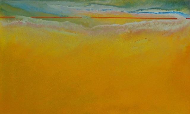 , 'Borrasca distante 3 ,' 2016, Biaggi & Faure Fine Art