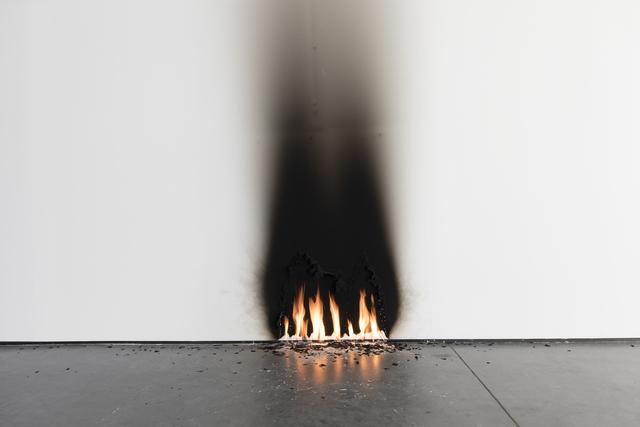 Nasan Tur, 'Fire', 2017-2019, Dirimart
