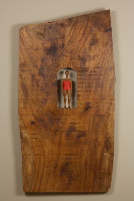 , 'Maya,' 2015, Seager Gray Gallery