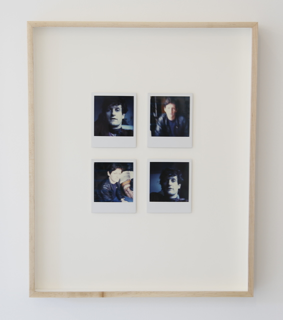 , 'Untitled (Self-portrait 2),' 1978-1982, Nathalie Karg Gallery
