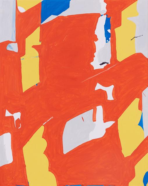 , 'Flock #3,' 2014, Gallery Baton