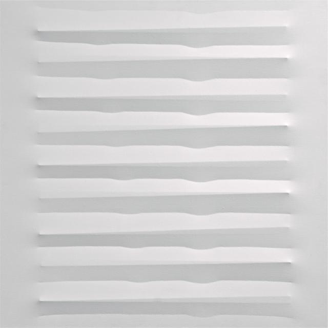 , 'Bianco,' 1978, Matteo Lampertico