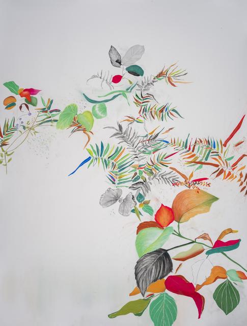 , 'Liberdade,' 2018, Galeria Mamute
